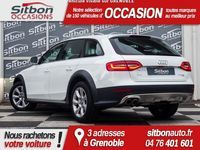 Quattro TDI 177 Ambiente STronic Diesel 29980 38100 Grenoble
