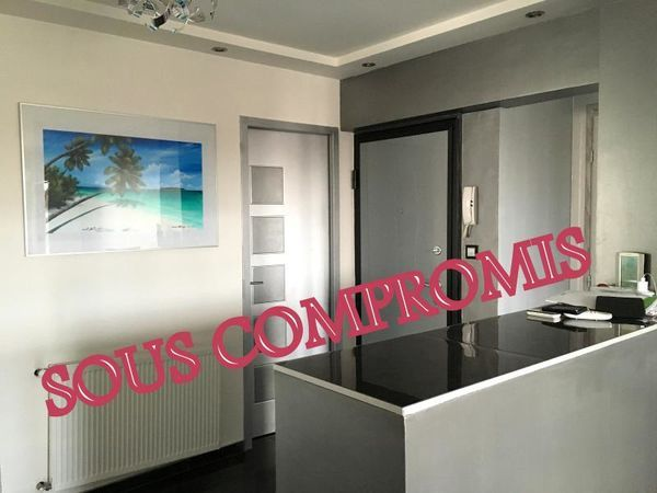 Bron service immobilier agence immobili re bron 69500 - Location appartement bron ...
