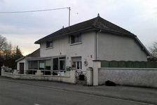 Vente Maison Aumur (39410)