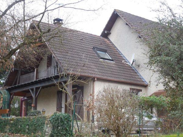 Maison - 6 pièce(s) - 150 m² 249000 Auxonne (21130)