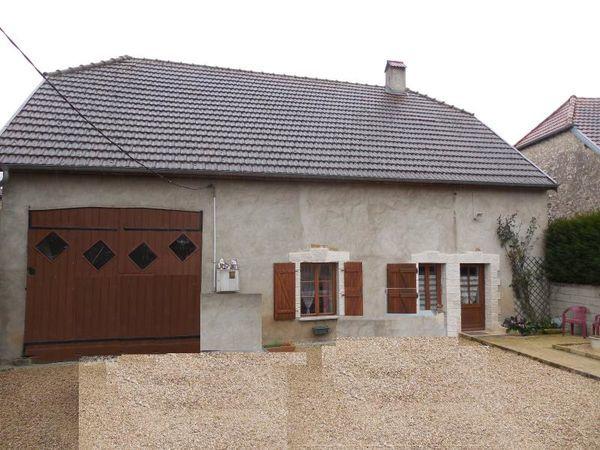 Maison - 6 pièce(s) - 120 m² 145000 Auxonne (21130)