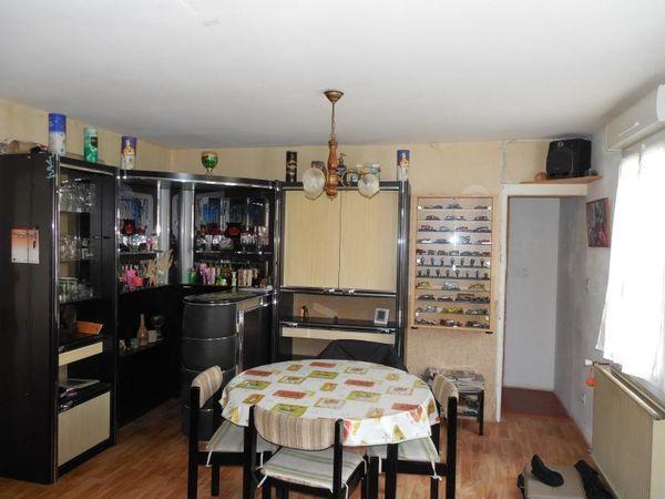 Maison - 5 pièce(s) - 60 m² 85000 Ch�teau-Gontier (53200)