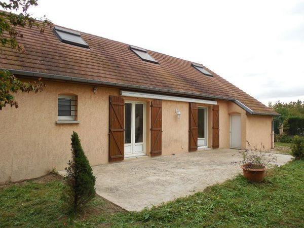 Maison - 7 pièce(s) - 138 m² 204000 Auxonne (21130)