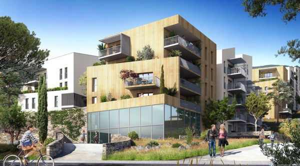 Annonce vente appartement ajaccio 20000 23 m 99 900 for Vente de appartement
