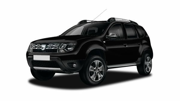 voiture dacia duster 1 2 tce 125 4x4 prestige occasion essence 2016 10 km 18250 la. Black Bedroom Furniture Sets. Home Design Ideas