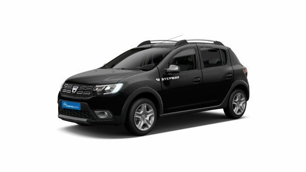 voiture dacia sandero 1 5 dci 90 stepway ambiance occasion diesel 2016 10 km 13750. Black Bedroom Furniture Sets. Home Design Ideas
