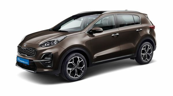 voiture kia sportage 1 6 gdi 132 active sur quip occasion essence 2016 10 km 20640. Black Bedroom Furniture Sets. Home Design Ideas