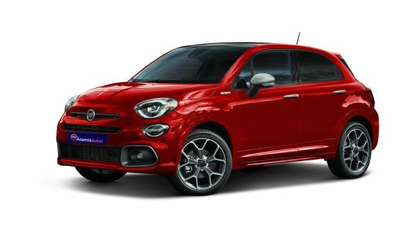 voiture fiat 500 x 1 4 multiair 170 ch 4x4 at9 cross at9 occasion essence 10 km 25336. Black Bedroom Furniture Sets. Home Design Ideas