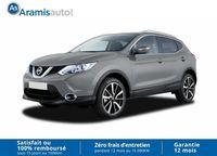 Nissan Qashqai Acenta Suréquipé 22190 06250 Mougins
