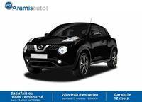 Nissan Juke Nouveau Acenta + GPS 16199 38120 Saint-Égrève