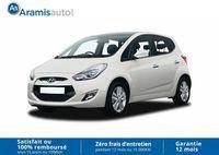 Hyundai ix20 Intuitive Suréquipé + GPS 14990 76300 Sotteville-lès-Rouen