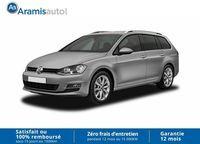 Volkswagen Golf SW Confortline+Ergo+GPS 23590 76300 Sotteville-lès-Rouen