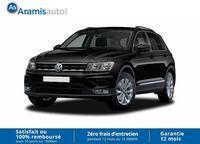 Volkswagen Tiguan Nouveau Confortline Suréquipé+GPS 35590 76300 Sotteville-lès-Rouen