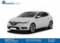 Renault Mégane 4 Zen+GPS 19021 06250 Mougins