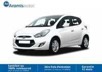 Hyundai ix20 Intuitive 12990 76300 Sotteville-lès-Rouen