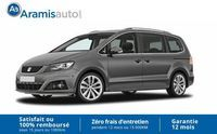 Seat Alhambra Style+7pl+Pano 34600 06250 Mougins