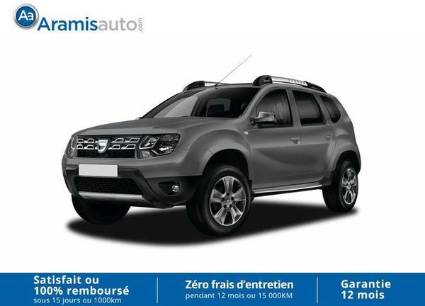 aramisauto mougins dacia duster 1 5 dci 110 4x2 black touch cuir mougins 06250 annonce v193443. Black Bedroom Furniture Sets. Home Design Ideas