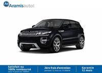 Land Rover Range Rover Evoque SE+Pano+Xénons 42990 59113 Seclin