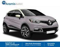 Renault Captur Intens 15690 31600 Muret