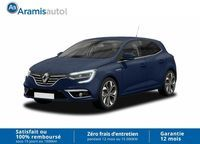 Renault Mégane 4 Intens 20590 06250 Mougins