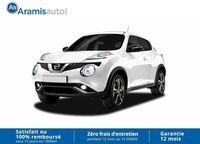 Nissan Juke Nouveau Acenta + GPS 16690 38120 Saint-Égrève