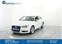 Audi A3 Berline Ambition +GPS Xénons Suréquipé 24390 38120 Saint-Égrève