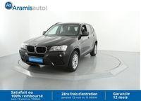 BMW X3 Excellis A 24210 59113 Seclin