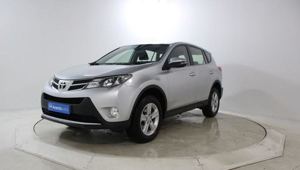 voiture toyota rav 4 124 d 4d 2wd life occasion diesel 2014 40382 km 23290 puiseux. Black Bedroom Furniture Sets. Home Design Ideas