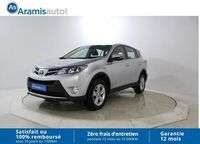 Toyota RAV4 Life + GPS 19290 59113 Seclin