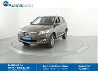 Toyota RAV 4 Limited Edition 16990 59113 Seclin