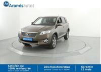 Toyota RAV 4 Limited Edition 16290 69150 Décines-Charpieu