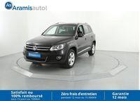 Volkswagen Tiguan Sportline 4Motion suréquipé 25490 59113 Seclin