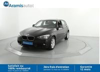 BMW Série 1 Berline Business 19490 29200 Brest