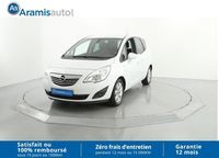 opel meriva occasion metz annonces voitures auto et vehicules achat vente. Black Bedroom Furniture Sets. Home Design Ideas