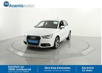 Audi A1 Sportback Ambition Luxe 15390 94110 Arcueil