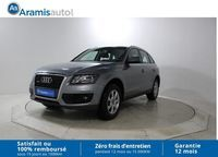 Audi Q5 Quattro Ambition Luxe S tronic 7 23490 44470 Carquefou