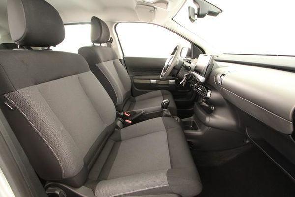 voiture citro n c4 cactus 1 6 bluehdi 100 feel occasion diesel 2016 14781 km 13690. Black Bedroom Furniture Sets. Home Design Ideas