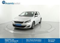 Peugeot 308 Nouvelle Allure 18490 06250 Mougins