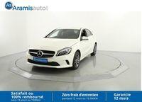 Mercedes Classe A Sensation +GPS Surequipé 25290 35000 Rennes