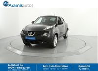 Nissan Juke Acenta 10490 38120 Saint-Égrève
