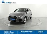 Audi Q3 S line 36565 59113 Seclin