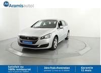 Peugeot 508 SW Active+GPS+Toit Pano 20790 31600 Muret