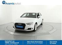 Audi A3 Sportback Nouvelle Sport +GPS Suréquipée 26990 44470 Carquefou