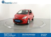 Ford KA Titanium 8290 06250 Mougins