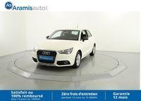 Audi A1 Ambiente 12690 94110 Arcueil