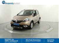 Renault Scénic Xmod Bose Edition 14390 06250 Mougins