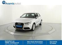 Audi A1 Sportback Ambiente +Xénons Surequipé 14990 94110 Arcueil