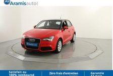 Audi A1 Sportback Ambiente +Xénons Surequipé 14590 94110 Arcueil
