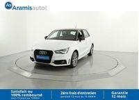 Audi A1 Sportback Ambiente +Xénons Surequipé 14890 44470 Carquefou