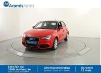 Audi A1 Sportback Ambiente +Xénons Surequipé 15390 44470 Carquefou